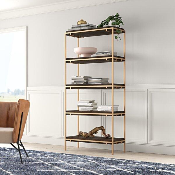 Mcandrew Etagere Bookcase