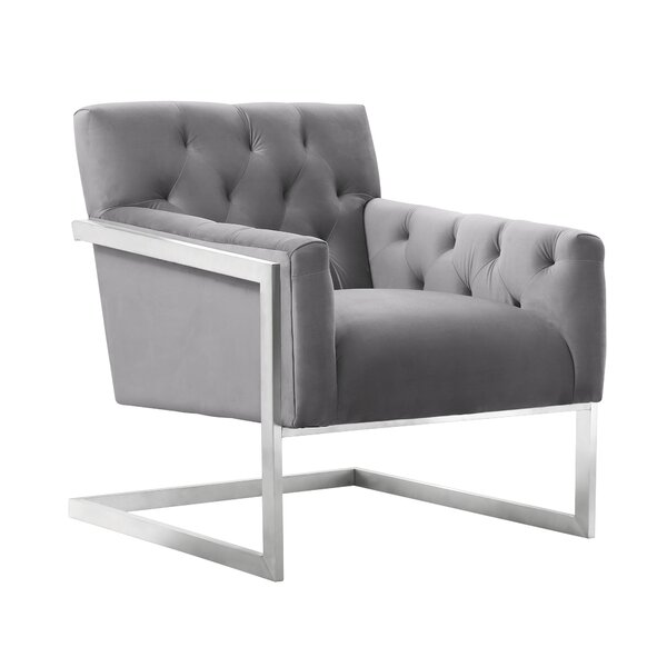 Humberto Armchair by Orren Ellis