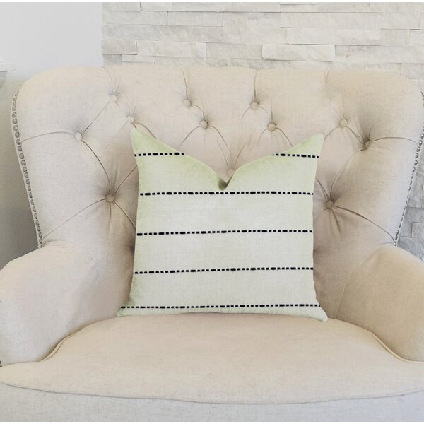 Sutphin Luxury Pillow by Bungalow Rose