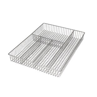 Inexpensive 2H x 11.25W x 16D Drawer Organizer By Spectrum Diversified