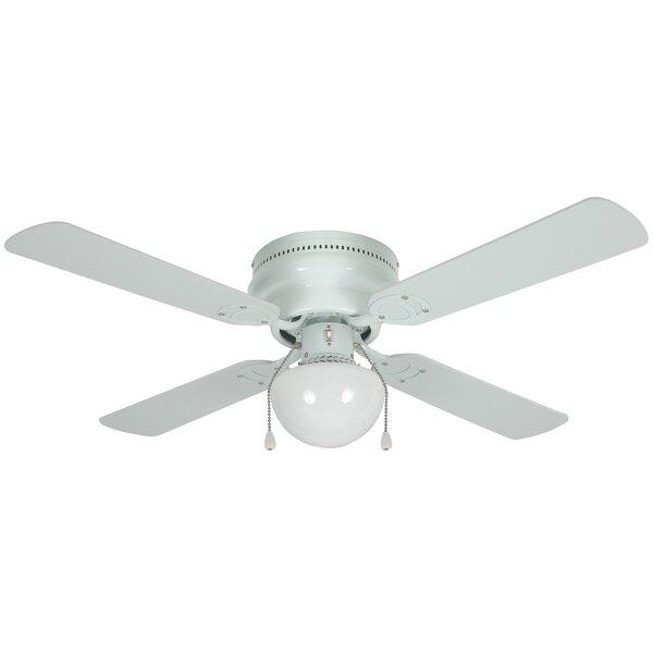 42 Levay 4-Blade Ceiling Fan by Winston Porter