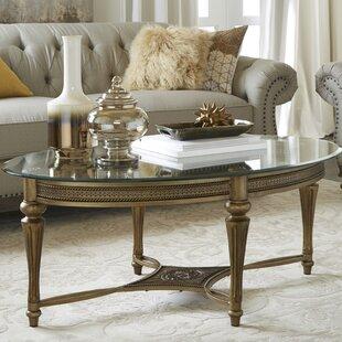Weisman Coffee Table byAstoria Grand