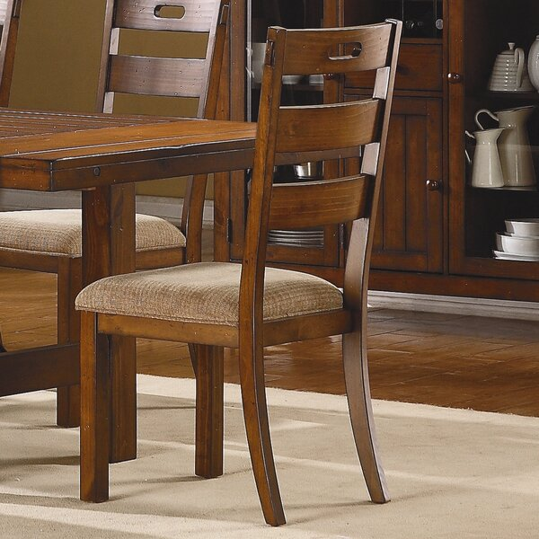 South Bross Side Chair (Set of 2) by Loon Peak