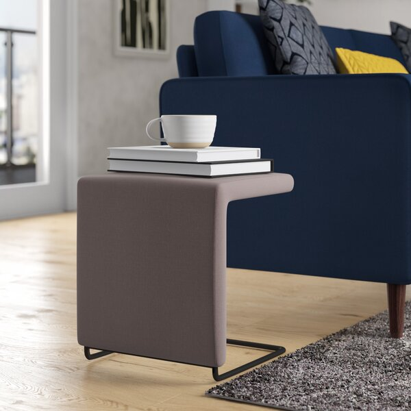 Demelo End Table By Brayden Studio