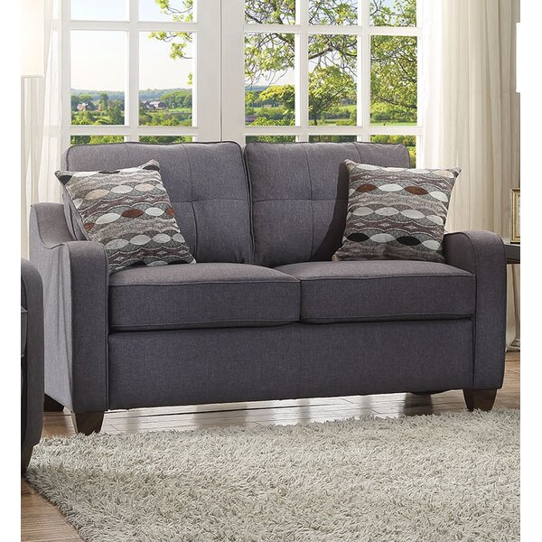 Beyer Loveseat by Ivy Bronx Ivy Bronx