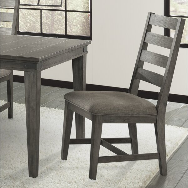 Padiham Dining Chair (Set of 2) by Alcott Hill