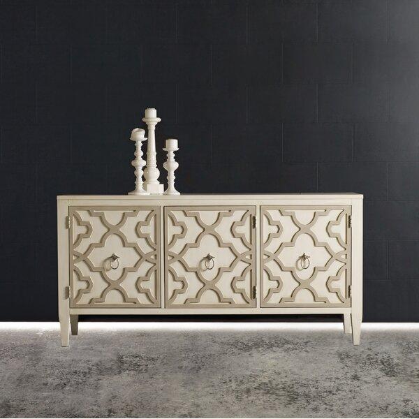 Melange Miranda Sideboard by Hooker Furniture