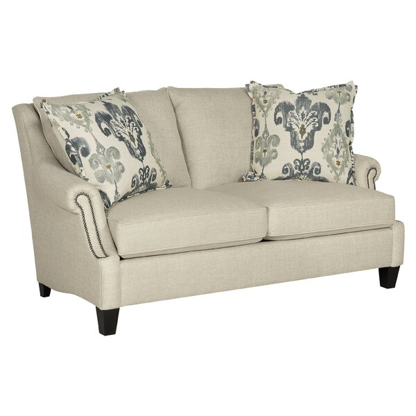 Martin Loveseat by Bernhardt