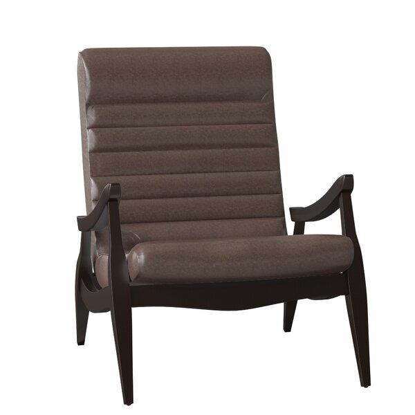 Hans Armchair by Wayfair Custom Upholstery Wayfair Custom Upholstery™