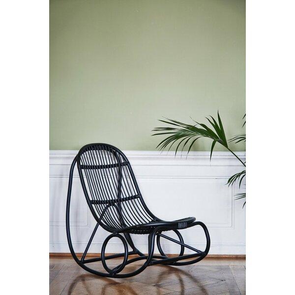 Icons Nanna Ditzel Nanny Rocking Chair