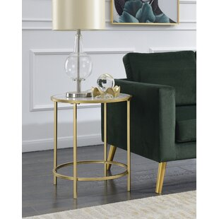 Compare Essex End Table By Mercer41