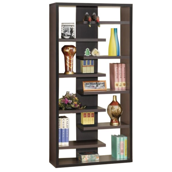 Tilford Standard Bookcase by Wrought Studio