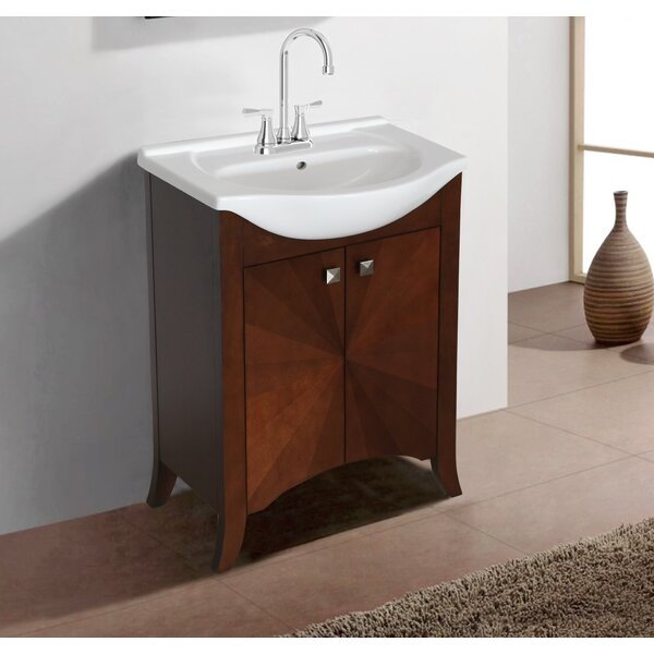Avalyn 24 Single Vanity by Zipcode Design