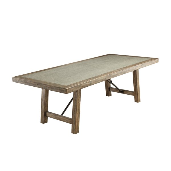 Shelby Dining Table by Canora Grey Canora Grey