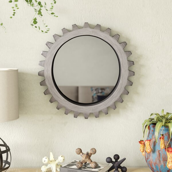 Wall Mirror by Trent Austin Design