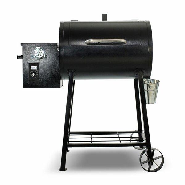 340 Wood Pellet Grill by Pit Boss