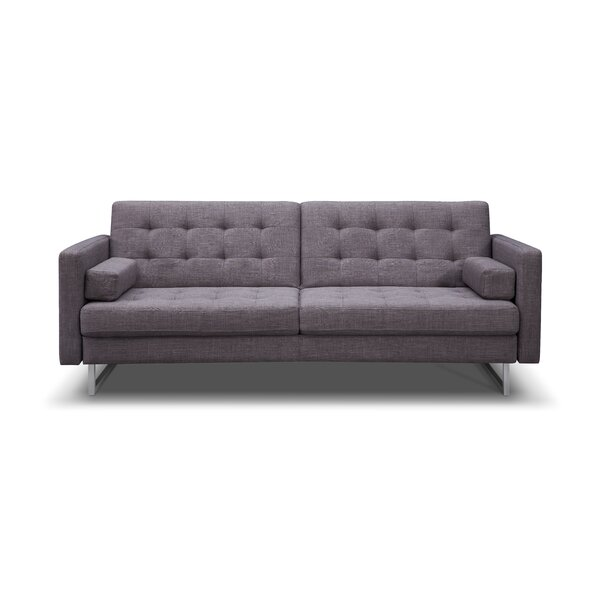 Online Purchase Giovanni Sleeper Sofa by Whiteline Imports by Whiteline Imports