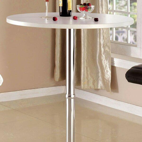 Analia Dining Table by Orren Ellis