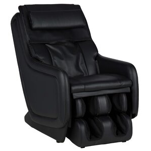 ZeroG? 5.0 SofHyde Heated Massage Chair by H..