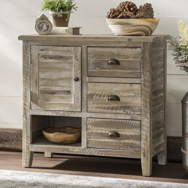 Barnes 1 Door Accent Cabinet By Birch Lane™ Heritage