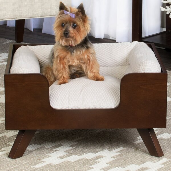 Angelo Decorative Dog Sofa by Archie & Oscar