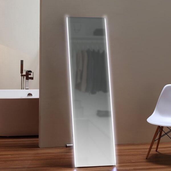 Tycho LED Bathroom/Vanity Mirror by Ove Decors