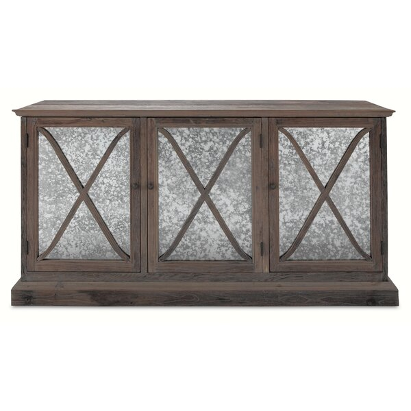 Gilcrease Sideboard by Gracie Oaks Gracie Oaks