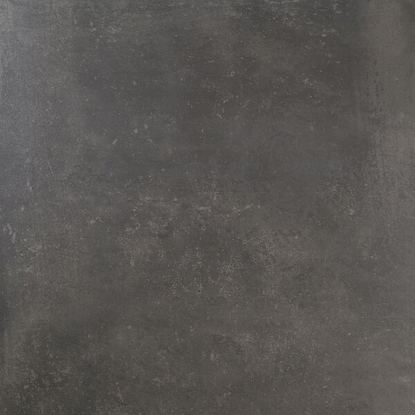Fairfield 24 x 24 Porcelain Field Tile in Iron Grey by Itona Tile