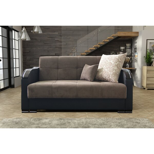 Vivanco Loveseat By Latitude Run Today Only Sale