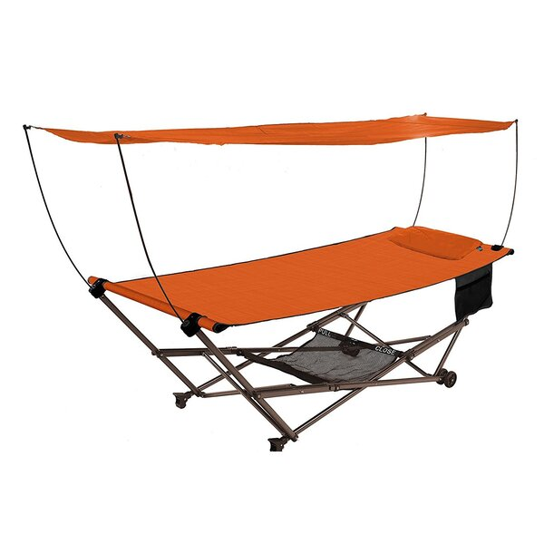 Solis Camping Hammock by Freeport Park