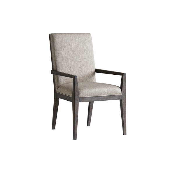 Santana Bodega Upholstered Dining Chair by Lexington