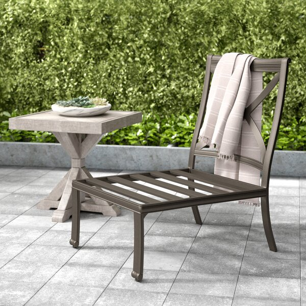 Premont Lounge Chair by Greyleigh