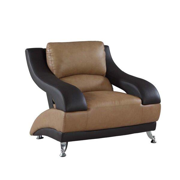 Henshaw Club Chair by Latitude Run