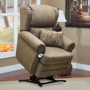 5400 Series Power Lift Assist Recliner by Med-Lift