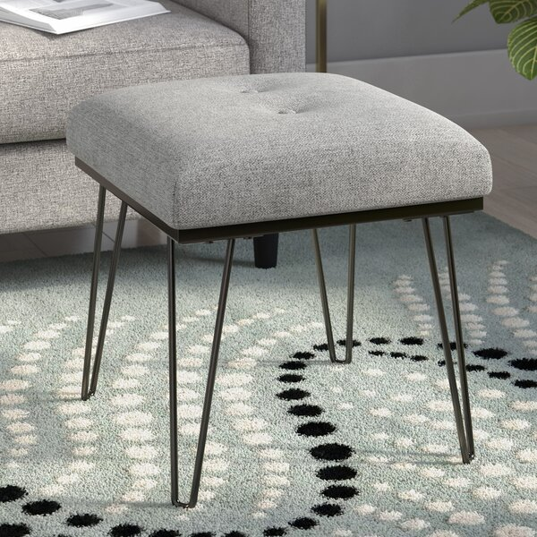 Cavendish Accent Stool by Zipcode Design