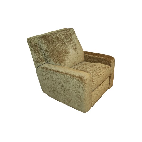 Mirage Leather Recliner by Omnia Leather
