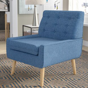 Brasher Side Chair By George Oliver