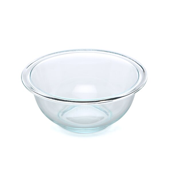 Prepware 1 Qt. Mixing Bowl in Clear by Pyrex