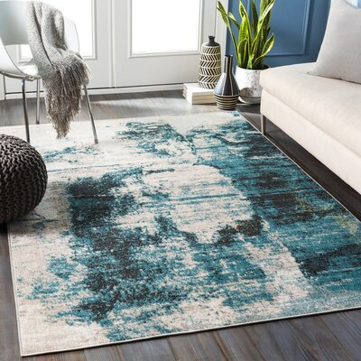 Modern Abstract Area Rugs Allmodern