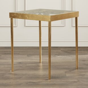 Rosalia End Table