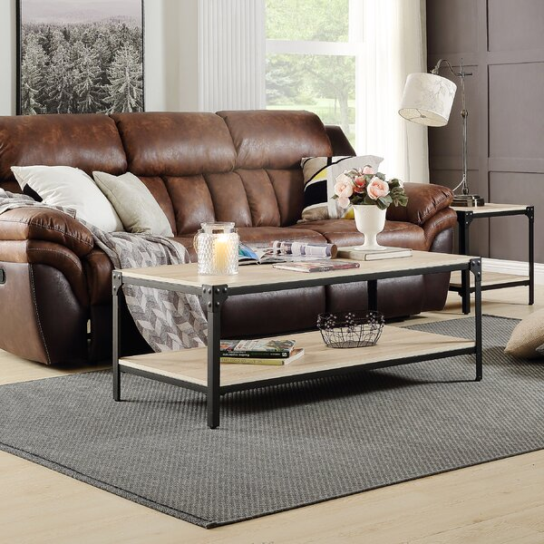Doring 3 Piece Coffee Table Set By 17 Stories
