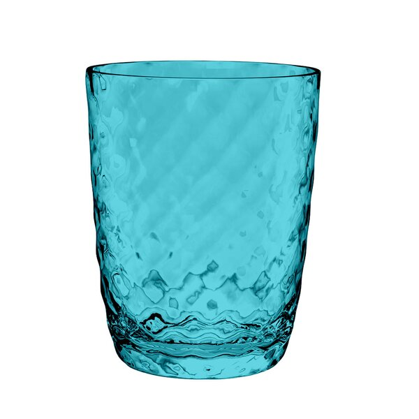 Granada 18 oz. Plastic Cocktail Glasses (Set of 6) by Birch Lane™