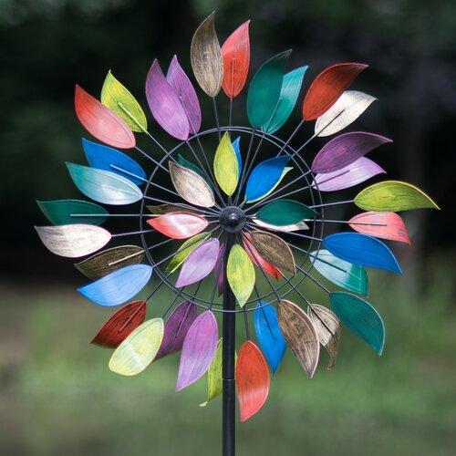 Windrad Donte Garten Living Farbe: Bunt | Garten > Dekoration > Windräder | Garten Living