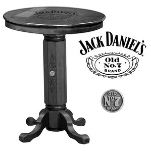 Jack Daniel's Pub Table by Jack Daniel's Lifestyle Products