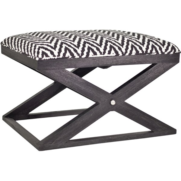 Atherton Stool by Brownstone Furniture