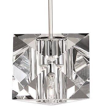 Prisma Mini Pendant by WAC Lighting