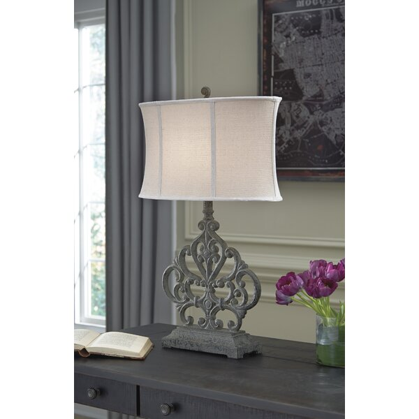 Harry 29 Table Lamp by Astoria Grand