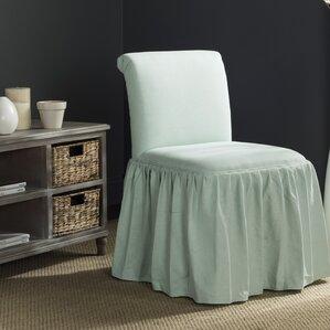 Barraute Vanity Chair by One Allium Way