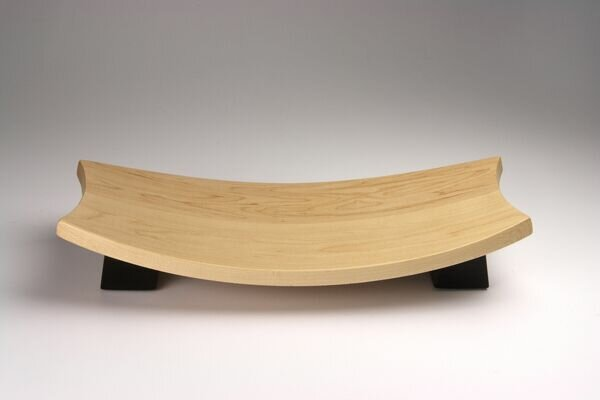 Solano Zen Serving Tray by Martins Homewares