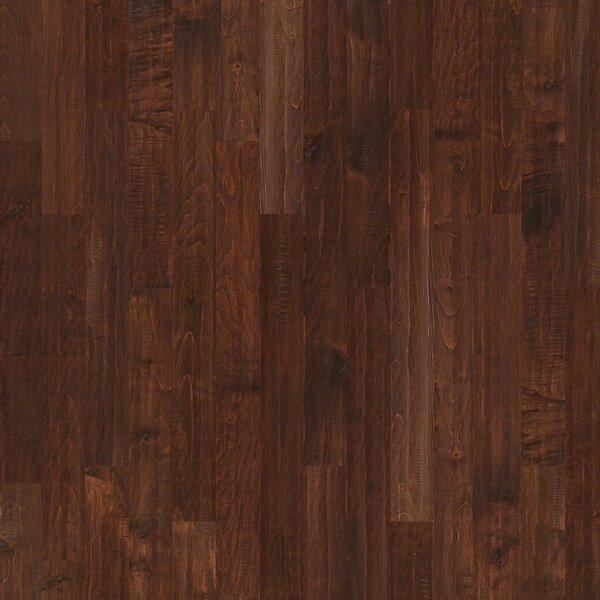 Bellview 4 Solid Red Maple Hardwood Flooring in Milton by Shaw Floors
